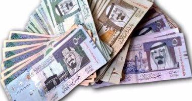 السعودية نيوز |                                              سعر الريال السعودى اليوم الخميس 13-5-2021