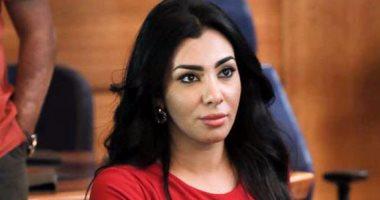 تخفيف حكم حبس ميريهان حسين فى قضية ضابطى كمين الهرم لأسبوعين