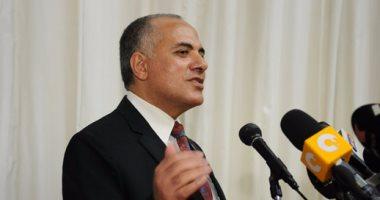 وزير الرى: توقيع عقود سد النهضة حدث تاريخى وأحلامنا أكبر من ذلك