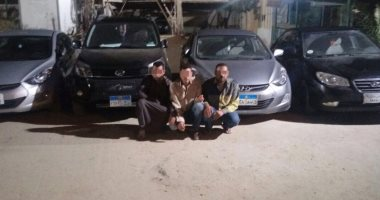 أهالى مدينة السادات يشكون من انتشار ظاهرة سرقة السيارات والشقق
