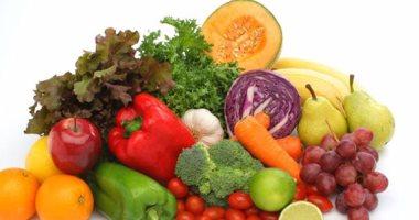 أسعار الخضار والفاكهة بمنافذ وزارة التموين .