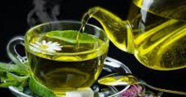 دراسة: شرب الشاى الأخضر يومياً يعزز فقدان الوزن ووظائف المخ فى 4 شهور