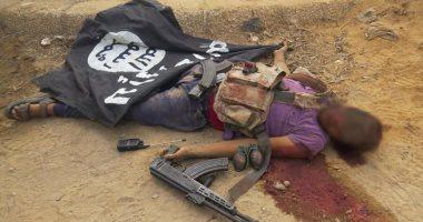 مقتل 8 عناصر إرهابية وتفجير 6 عبوات ناسفة فى حملات أمنية جنوب رفح