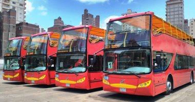 شركات السياحة: تدريب 11 ألف سائق وتركيب أجهزة تتبع بـ 1460 مركبة فى 2017 -