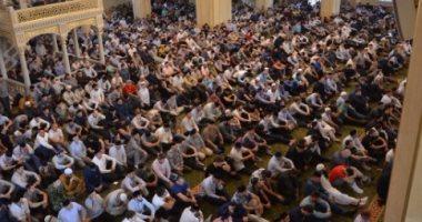دار الإفتاء تنفى توجيه المساجد بوقف خطبة الجمعة والصلاة بها
