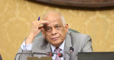 """مجلس النواب يحيل أعضاء بـ""""25 -30"""" للجنة القيم لتجريحهم فى منصة البرلمان"""