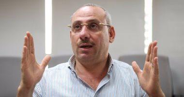 النائب إيهاب عبد العظيم: ضم العاملين على حساب الصناديق الخاصة يشمل 300 ألف عامل