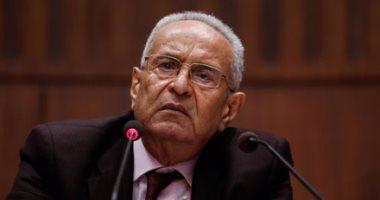 بهاء أبو شقة:-quot;السيسى quot; طلب من الحكومة مشروع قانون