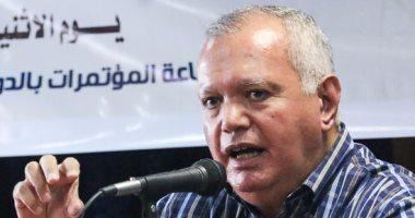"""محمد العرابى: الجو العام فى العلاقات بين مصر وإثيوبيا والسودان """"جيد"""""""