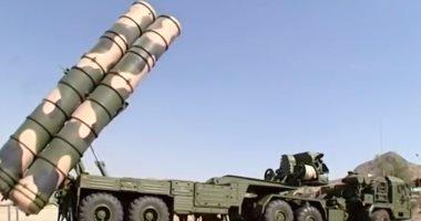 """موسكو تنفى مزاعم مشاركة عسكريين إيرانيين فى تشغيل منظومة """" إس 300 """" بسوريا"""