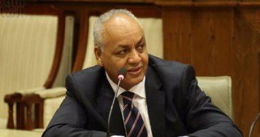 مصطفى بكرى: رئيس جهاز الخدمة العامة للقوات المسلحة المرشح لوزارة التموين