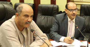 """وكيل """"زراعة البرلمان"""": لن نتراجع عن تخفيض غرامات الأرز على الفلاحين"""