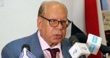 صلاح فضل: الدمج الثقافى سلاح الدعم للقوى الناعمة لـ عرب 48 ضد إسرائيل