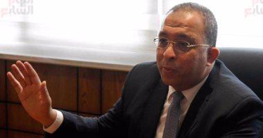 وزير التخطيط: الدين العام وصل 100% والعجز التجارى 50 مليار جنيه