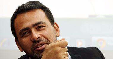 تأجيل محاكمة يوسف الحسينى لاتهامه بسب الزند لجلسة 25 نوفمبر