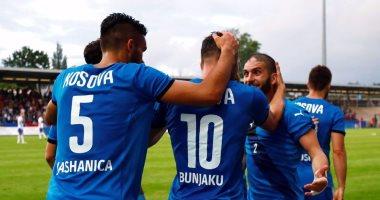 كوسوفو يضرب التشيك بهدفين فى تصفيات كأس أمم أوروبا 2020