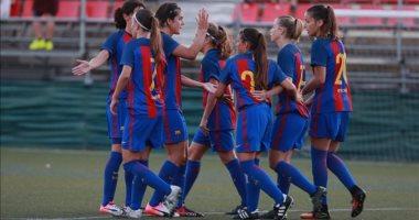 برشلونة الأكثر تمثيلا فى كأس العالم للسيدات