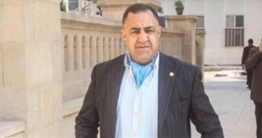النائب إلهامى عجينة يعتذر عن تصريح كشف العذرية: كان مجرد اقتراح