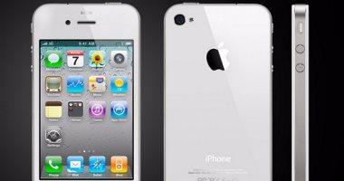 """""""أبل"""" تنهى دعم هاتف آيفون 4 رسميا خلال الشهر الجارى"""