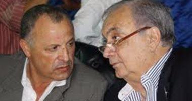 اتحاد الكرة ينعى الراحل سمير زاهر ويعلن الحداد 3 أيام