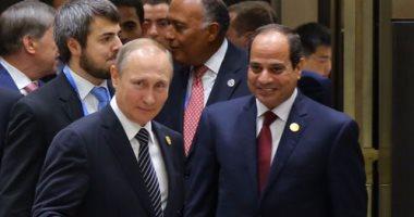 أهم 10 بوستات.. بوتين يعزى السيسى فى ضحايا حادث تصادم قطارى الإسكندرية