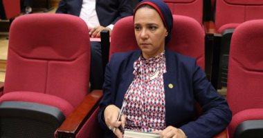 النائبة نانسى نصير: تنسيق مع جاليات مصر بالخارج للحشد للتصويت بالانتخابات
