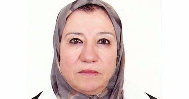 رئيسة اللجنة البارالمبية تتمنى فى اليوم العالمى للمرأة مزيدا من النجاح لستات مصر