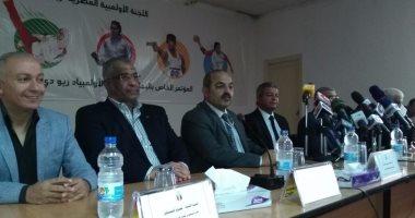 وزير الرياضة يجتمع باللجنة الأوليمبية ورؤساء الاتحادات الأربعاء المقبل