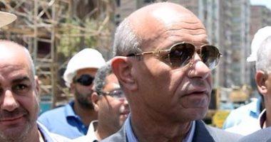 محافظة القاهرة ترفض نقل براميل المواد الملتهبة من عمارة السلام وتؤجله للغد