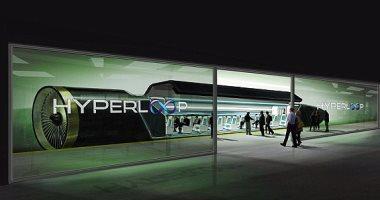 """بعد إعلان دبى إنشاءه.. 8 معلومات عن قطار """"هايبرلوب"""" فائق السرعة"""