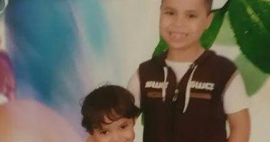 ننشر صورة طفلين ألقاهما والدهما فى النيل بالجيزة بسبب خلافات عائلية