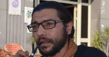 """""""وشوش"""" قصيدة جديدة لـ""""طارق سعيد أحمد"""""""
