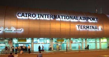 فتح الصالة الرئاسية بالمطار استعدادا لاستقبال وزير الخارجية الإماراتى