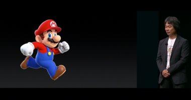 نينتندو تطلق أول تحديث لـSuper Mario Run منذ إطلاقها على الهواتف الذكية