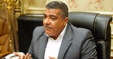 النائب معتز محمود: نقل سفارة أمريكا للقدس سيحول المنطقة لقطعة من جهنم