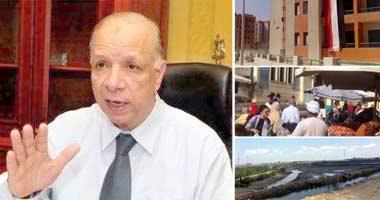 """محافظة القاهرة: عاطف عبدالحميد لم يسدد مبالغ للتصالح مع """"الكسب"""""""