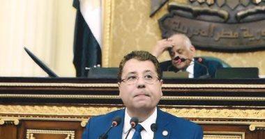 """محمد بدراوى: وقف استبدال """"نقاط الخبز"""" خطوة لغلق أبواب الفساد بـ""""التموين"""""""