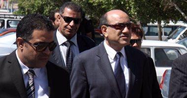 """تأجيل محاكمة هشام جنينة و3 صحفيين بتهمة سب وقذف """"الزند"""" لـ 27 نوفمبر"""