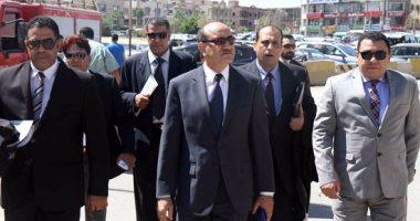 حيثيات حكم تنتشر تأييد حبس هشام جنينة فى اتهامه بإشاعة أخبار