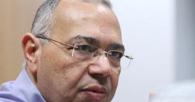 """عصام خليل: مخالفات إدارية غير مقبولة وراء سحب الثقة من """"القفاص"""""""