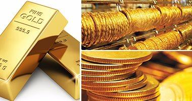 """""""متخليش حد يضحك عليك"""".. تعرف على طريقة احتساب أسعار الذهب بعد إقرار """"القيمة المضافة"""".. 3 جنيهات تضاف لعيار 21 وخمسة لـ18.. الضريبة على المصنعية وليس سعر الخام.. وترتفع كلما زادت قيمة المشغولات"""