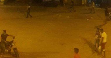 اصابة 13 شخصا فى مشاجرة بالشوم والعصى بارمنت غرب الاقصر