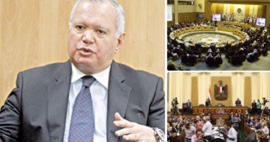 النائب محمد العرابى: قرار مقاطعة قطر سيعيد رسم التحالفات فى المنطقة