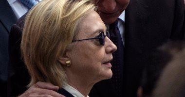 رعب إخوانى بعد مطالبة هيلارى كلينتون الاجتماع بالرئيس السيسى