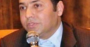 إيهاب سعيد: تعزيز خطة الشمول المالى عبر 10 آلاف مركز اتصالات خلال 2018
