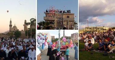 إيمان إبراهيم عبد الجليل تكتب: ليلة العيد
