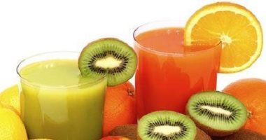 تخلصى من الوزن الزائد بمجموعة من العصائر الخضراء الصحية والمفيدة