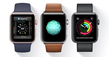أبل ووتش تتصدر سوق الساعات الذكية خلال الربع الثالث