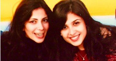 """ياسمين عبد العزيز تنشر صورة قديمة لها مع منى زكى على """"إنستجرام"""""""