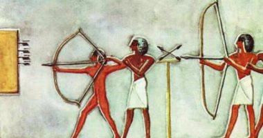 أكاديمى: المصريون القدماء برعوا فى علاج إصابات الملاعب (فيديو)